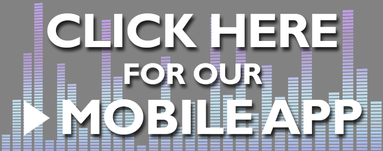 Click Here for our Mobile App